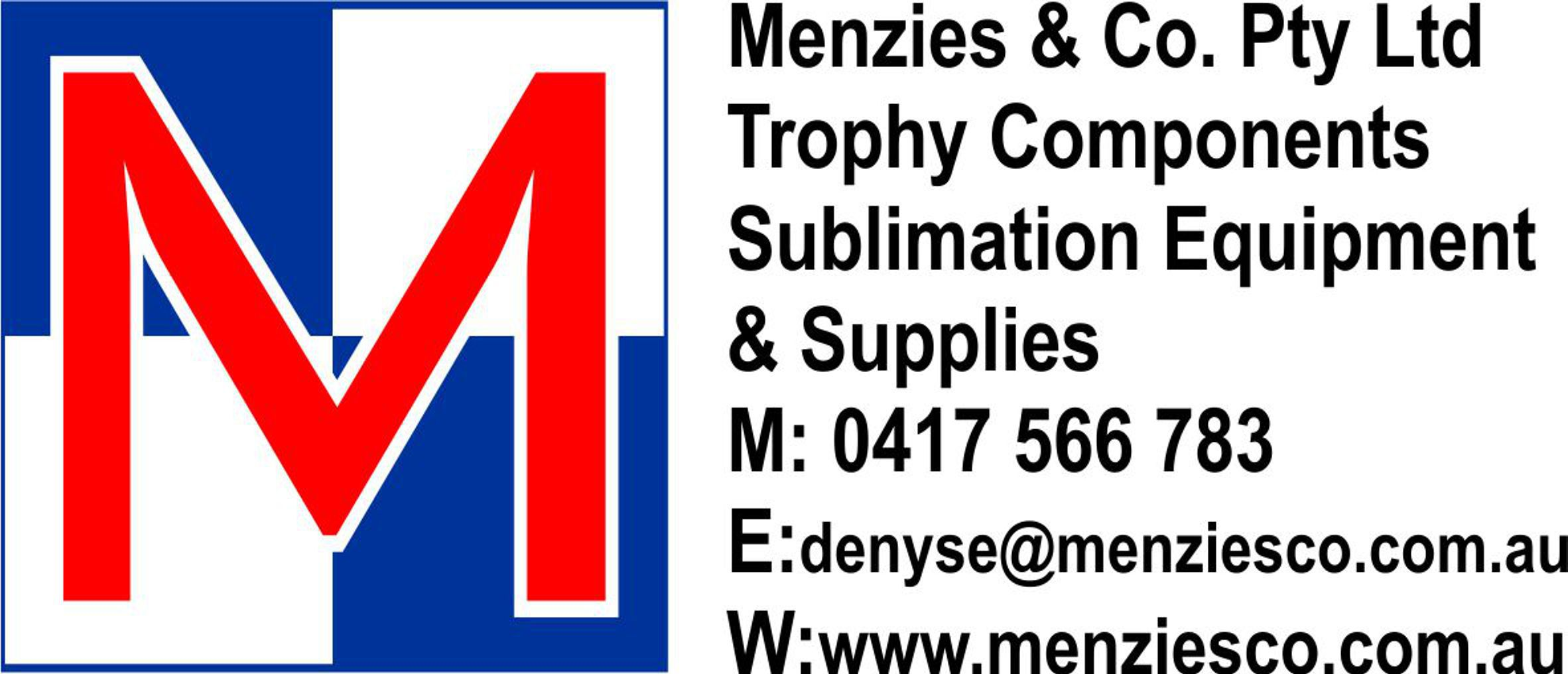 Menzies & Co Pty Ltd